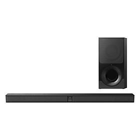 Loa Soundbar Sony 2.1 Ch HT-CT290 (300W) - Hàng Chính Hãng