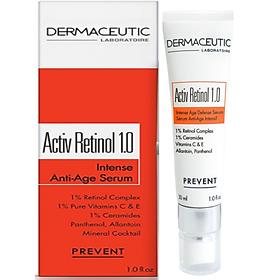 Tinh chất chống lão hóa Dermaceutic Pháp - Active Retinol 1.0