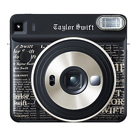 Máy Ảnh Lấy Liền Fujifilm Instax SQ6 Taylor Swift (Special Edition) - Hàng chính hãng