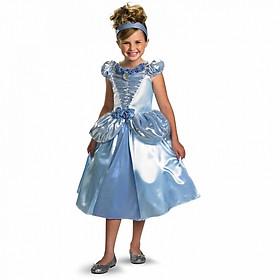 Bộ Trang Phục Nàng Công Chúa Cinderella - 27154M
