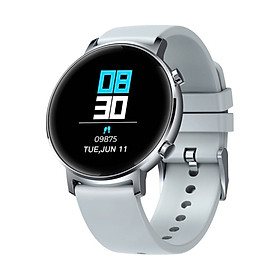 Zeblaze GTR Smart Watch Sport Watch 1.3-Inch IPS Screen BT5.1 Fitness Tracker 30-Meter Waterproof Sleep/Heart Rate/Blood