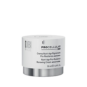 DIBI FACE PROCELLULAR 365 Nutri-Age Pro-Resilience Renewing Cream with UV Filter