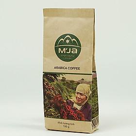 Cà phê M'Ja Arabica100 gram