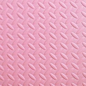 Leaf-Veins EVA Foam Play Puzzle Mat Floor Carpet Rug for Baby Kids Home Decoration