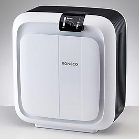 Máy Lọc Không Khi Kết Hợp Tạo Ẩm Boneco H680 - Hàng Chính Hãng