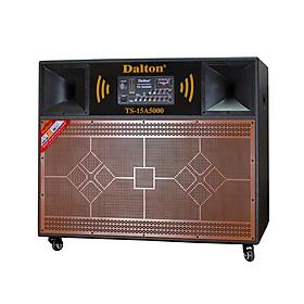 Loa Kéo Tủ Điện Dalton TS-15A5000 - Hàng Chính Hãng