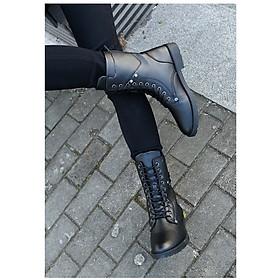 Giày cao cổ nam g551