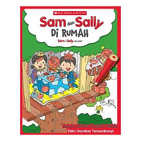 Sam Dan Sally Di Rumah (Bm-Bi)