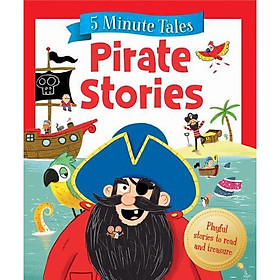 5 Minute Tales: Pirate Stories
