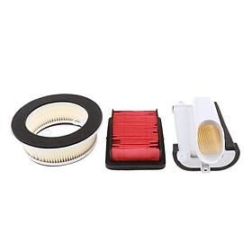 Universal Kits Set Auto Intake Air Filter for Yamaha XP530 TMAX530