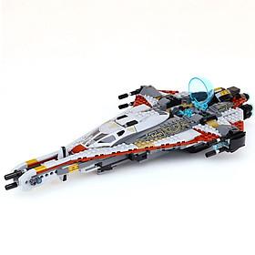 LEPIN 05113 800pcs Star Wars The Arrowhead Building blocks Kit Set