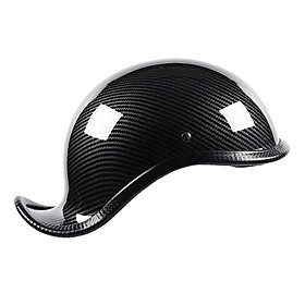Motorcycle Retro Half Helmet Open Face Motorbike Helmet Motorcycle Racing Off Road Helmet