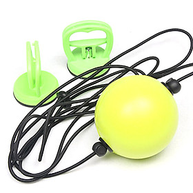 Boxing Quick Puncher Reflex Ball Boxing Speed Ball Fitness Training for Sports Professional Fitness Equipment-4