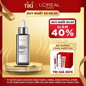 Tinh Chất Tăng Cường Dưỡng Da Trắng Mịn Và Giảm Thâm Nám L'Oréal White Perfect Clinical (30ml)