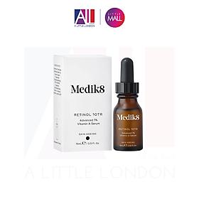 Tinh chất chống lão hóa Medik8 Retinol 10TR 15ml