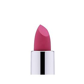 Son môi màu đẹp tự nhiên mềm môi bền màu vững sắc không chì Beauskin Crystal Lipstick, Hàn Quốc 3.5g - 23 (Hồng San Hô)