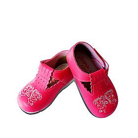 Giày tập đi cho bé Crown Space Royale Baby Fashion Shoes 051_1106