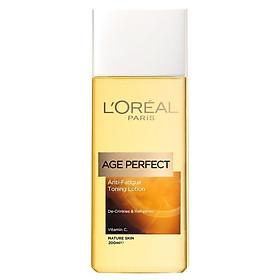L'Oreal Paris Age Perfect Toner 200ml