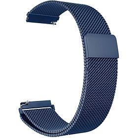 Dây Đeo Nam Châm Thay Thế Cho Đồng Hồ Thông Minh Samsung Galaxy Watch Active 1