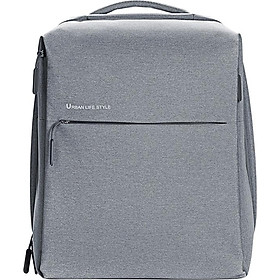 Balo Xiaomi Mi City Backpack Dark Blue - Hàng Chính Hàng
