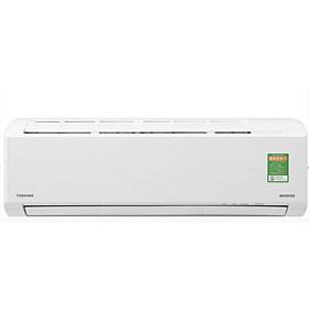 Máy Lạnh Toshiba Inverter 1HP RAS-H10D2KCVG-V - Hàng Chính Hãng - Chỉ Giao tại TPHCM