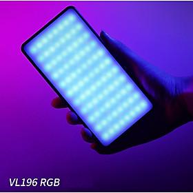 Đèn led video Ulanzi VIJIM VL196 RGB hàng chính hãng.