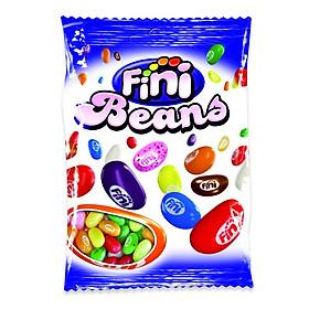 Combo 3 gói Kẹo dẻo Fini Beans hạt đậu 100gr