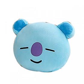 Hình đại diện sản phẩm Gấu bông bt21 gấu bông bts Koya
