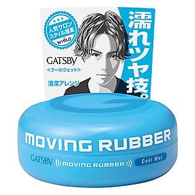 Sáp gatsby Moving Rubber 80g - Cw Xanh - 100885870 - 100885870