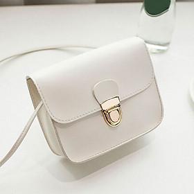 Shoulder Bags Handbag Popular PU Women'S Fashion Lady Makeup