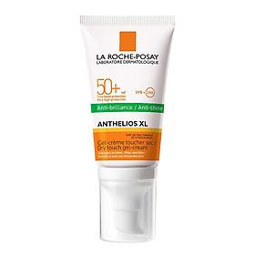 Kem Chống Nắng Kiểm Soát Dầu Có Mùi La Roche Posay Anthelios XL Dry Touch 50ml