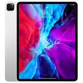 iPad Pro 12.9 inch (2020) 256GB Wifi - Hàng  Chính Hãng