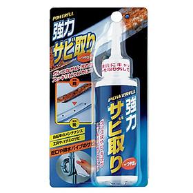 Chai tẩy gỉ sét đồ dùng kim loại siêu mạnh nội địa Nhật Bản