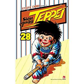 Siêu Quậy Teppei - Tập 28