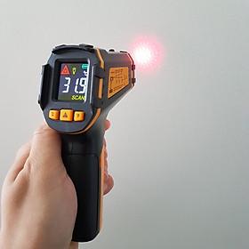 Súng đo nhiệt độ hồng ngoại Smartsensor ST390+