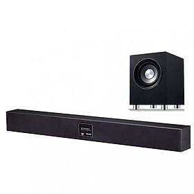 Bộ Loa Soundbar 5.1 không dây Bluetooth A079 + Loa Siêu Trầm S1 Cao Cấp -  Hàng Nhập Khẩu