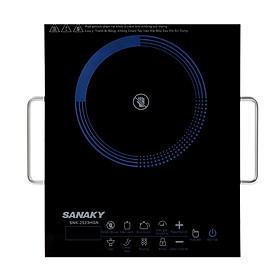 Bếp Hồng Ngoại Sanaky SNK2523HGN - Hàng chính hãng