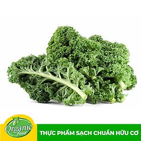 Cải Kale Hữu Cơ Organicfood - 250g