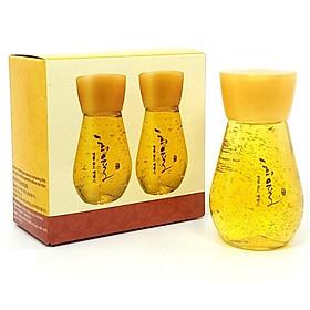 Sét 2 Chai Tinh Chất Thải Độc Và Chống Lão Hóa Vàng 24K Lebelage Yul Premium Gold Essence 30ml x 2
