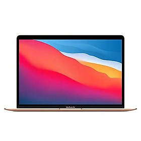 Apple Macbook Air 2020 M1 - 13 Inchs (Apple M1/ 16GB/ 256GB) - Hàng Chính Hãng