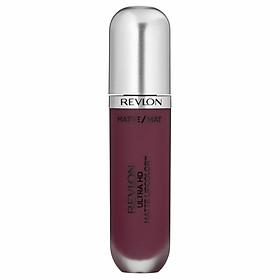 Revlon Ultra High Definition Matte Lip Color Addiction