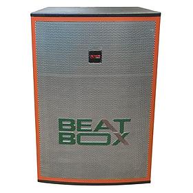 Loa Kéo Acnos Beatbox KB41 (Đen) - Hàng Chính Hãng