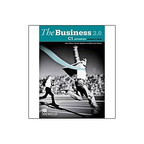 The Business 2.0 Student's Book + EWorkbook Advanced Level: C1 advanced