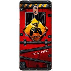 Ốp lưng dành cho  Nokia 3.1  mẫu Máy chơi game