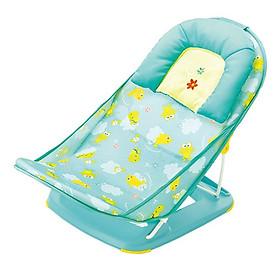 Ghế nằm tắm trẻ em có tựa đầu 07460