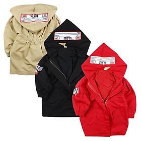 Áo khoác Quảng Châu cho bé trai 01552-01554(3)