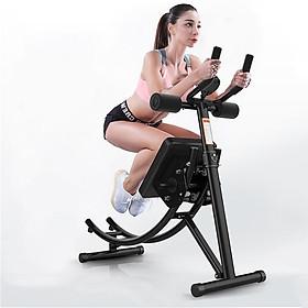 Máy Tập Thể Dục Đa Năng - Máy Tập Bụng, Tập Gym Tại Nhà - Hỗ trợ tập cơ bụng cơ lưng cơ tay cơ ngực - Hàng chính hãng