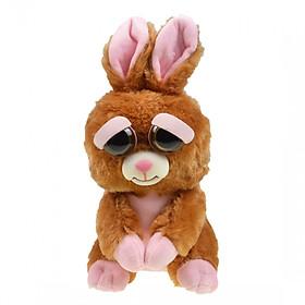 Đồ Chơi Thú Nhồi Bông Nổi Giận Feisty Bunny
