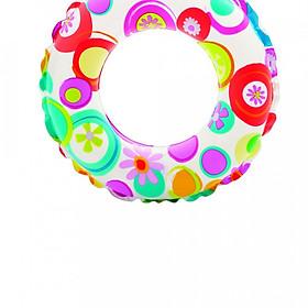 Phao bơi tròn cho bé 2-4 tuổi