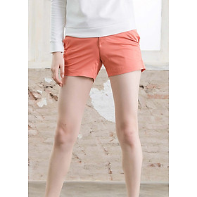 Quần Chino Shorts The Cosmo - Orange